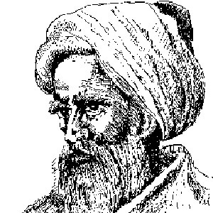 Scientist Ibn Al-haytham - age: 74