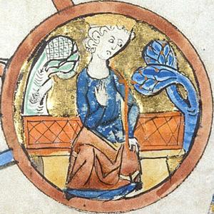 Royalty Henry II Of England - age: 56