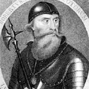 Royalty Robert the Bruce - age: 54