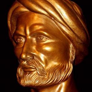 Historian Ibn Khaldun - age: 73