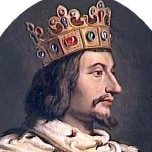 Royalty Charles V of France - age: 42