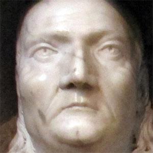 Sculptor Antonio Del Pollaiolo - age: 65