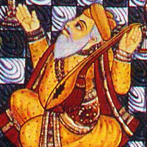 Religious Leader Guru Nanak - age: 70
