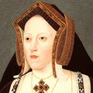Royalty Catherine Of Aragon - age: 50