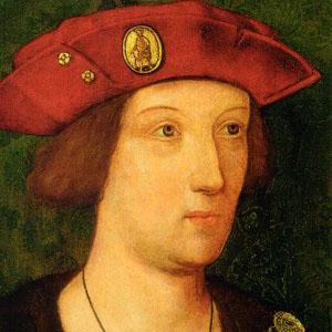 Royalty Prince Arthur - age: 15