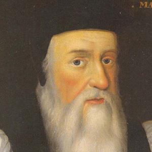 Religious Leader Thomas Cranmer - age: 66