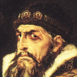 Royalty Ivan The Terrible - age: 53