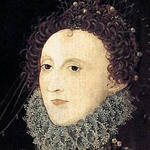 Royalty Elizabeth I of England - age: 69