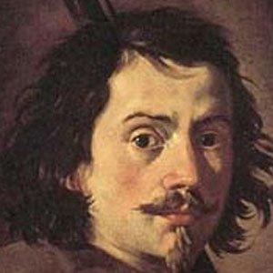 Architect Francesco Borromini - age: 67