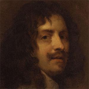 Painter William Dobson - age: 35
