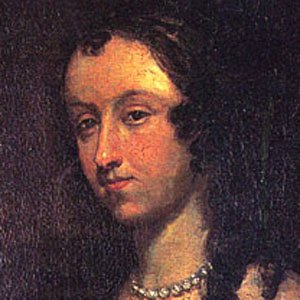Playwright Aphra Behn - age: 48