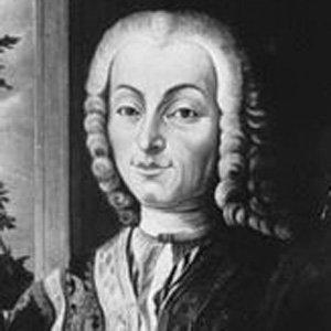 Inventor Bartolomeo Cristofori - age: 75