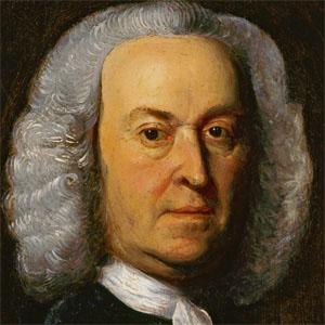 Philosopher Denis Diderot - age: 70