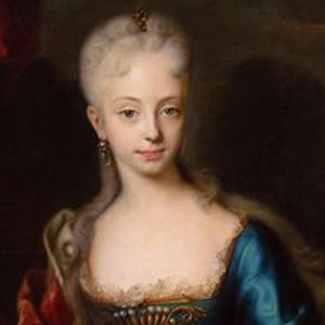 Royalty Maria Theresa - age: 63