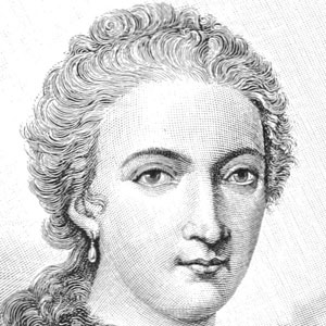 Scientist Maria Gaetana Agnesi - age: 80