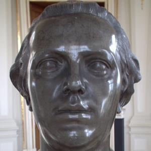 Sculptor Franz Xaver Messerschmidt - age: 47