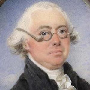 Politician James Wilson - age: 55