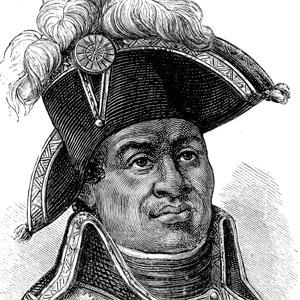 War Hero Toussaint Louverture - age: 59