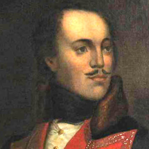 War Hero Casimir Pulaski - age: 34