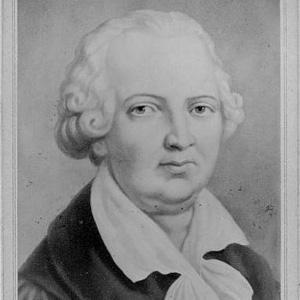 Composer Domenico Cimarosa - age: 51