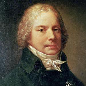Politician Charles Maurice De Talleyrand-Perigord - age: 84