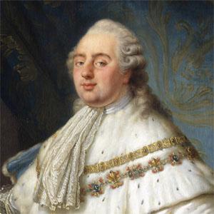 Royalty Louis XVI - age: 38