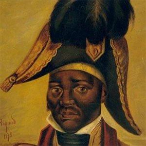 Politician Jean-jacques Dessalines - age: 48