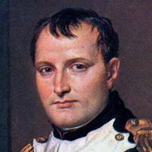 Royalty Napoleon Bonaparte - age: 51