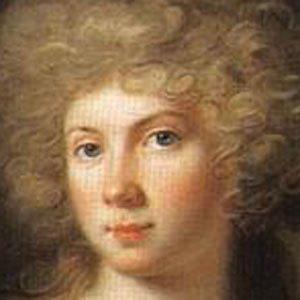 Queen Wilhelmine - age: 62