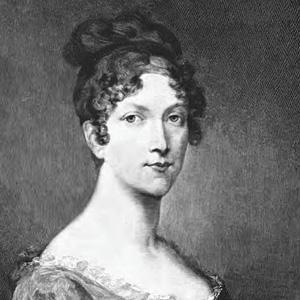 Royalty Elisa Bonaparte - age: 43