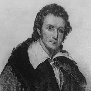 Painter John James Audubon - age: 65