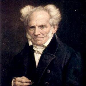 Philosopher Arthur Schopenhauer - age: 72