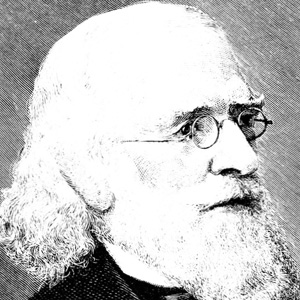 Scientist Isaac Lea - age: 94