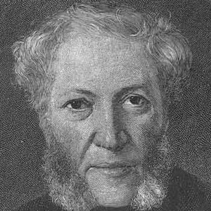 Composer Ignaz Moscheles - age: 75
