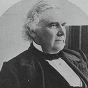 Politician Richard H. Bayard - age: 71