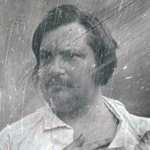 Novelist Honore De Balzac - age: 51