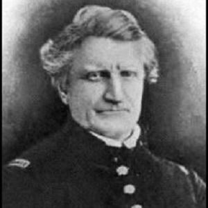 War Hero John H Winder - age: 64
