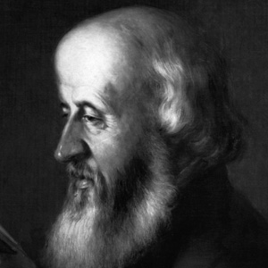 Poet William Barnes - age: 85