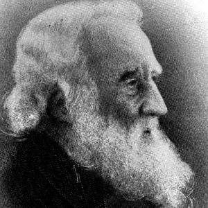 Religious Leader Robert Chapman - age: 99