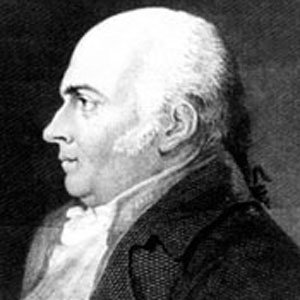 Poet Thomas Lovell Beddoes - age: 45