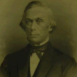 Politician William Cannon - age: 55