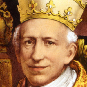 Religious Leader Pope Leo XIII - age: 93