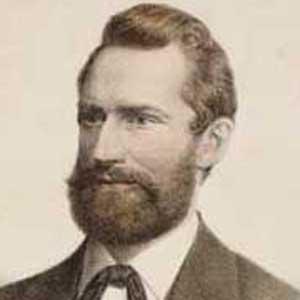 Explorer Ludwig Leichhardt - age: 34