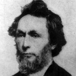 Explorer William Lewis Herndon - age: 43