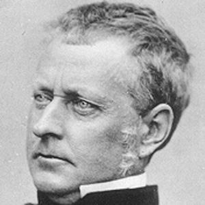 Scientist Joseph Dalton Hooker - age: 94