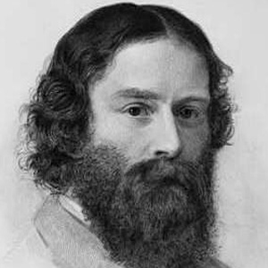 Poet James Russell Lowell - age: 72
