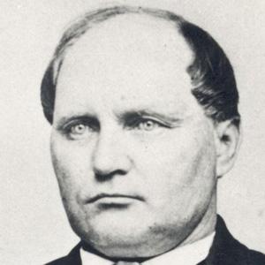 Poet Johann Voldemar Jannsen - age: 71