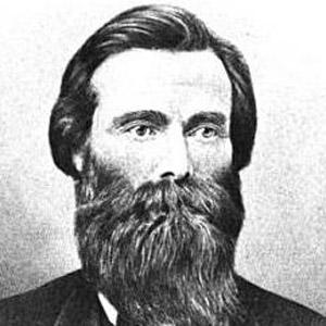 Lawyer Henry Hancock - age: 60