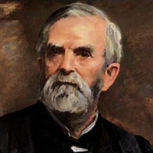 Supreme Court Justice William Burnham Woods - age: 62