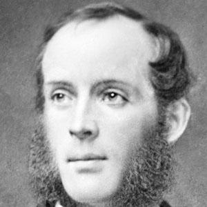 Painter Frederic Edwin Church - age: 73